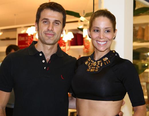 Eriberto e Danielle