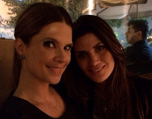 Mariana e Isabella