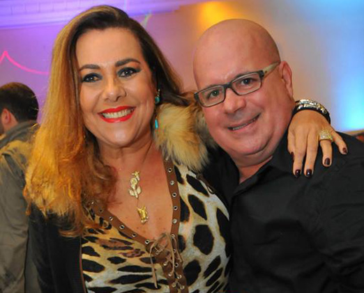 Carmen e Eder