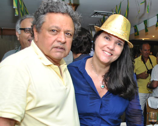 Aloysito e Joana