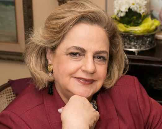 Cristina Aboim
