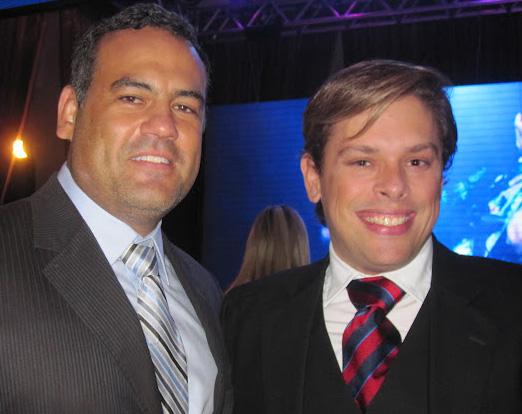 Fabiano e Bruno