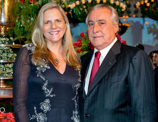 Maninha e Leleco Barbosa