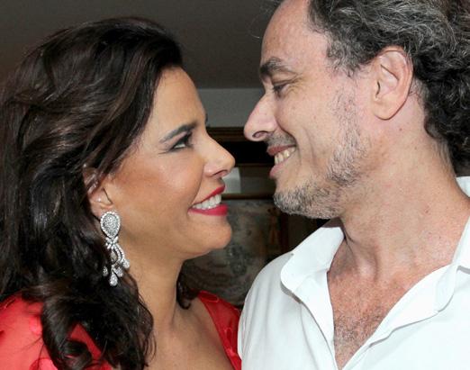 Narcisa e Guilherme