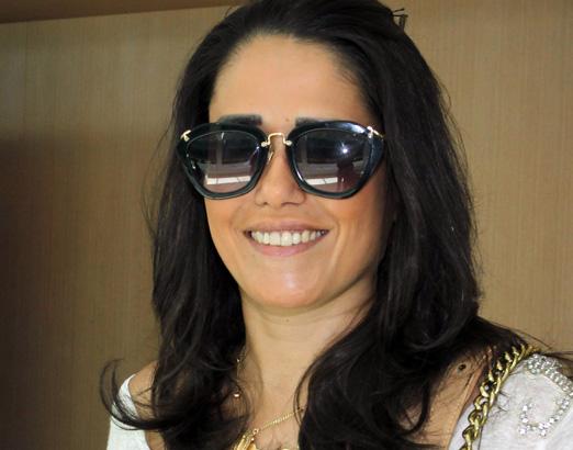 Paulinha Severiano Ribeiro