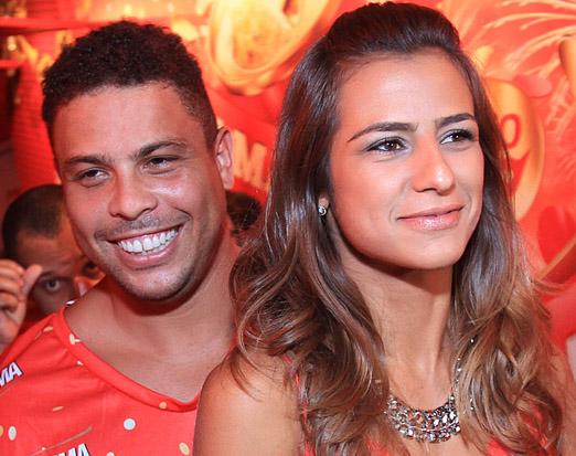 Ronaldo e Paula