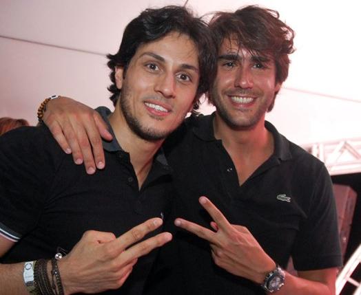 Thiago e Paulo
