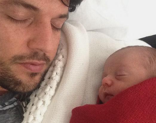 Fabio Faria e Pedro