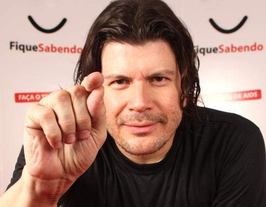 Paulo Ricardo net