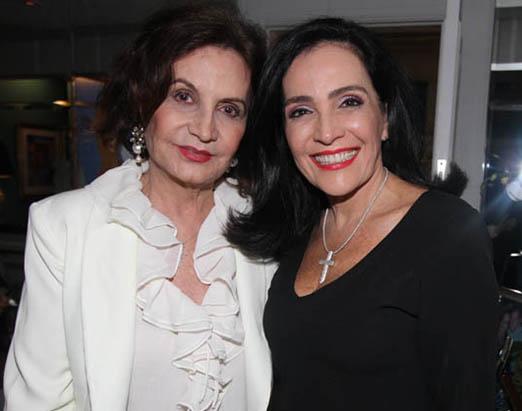 Rosamaria e Liliana