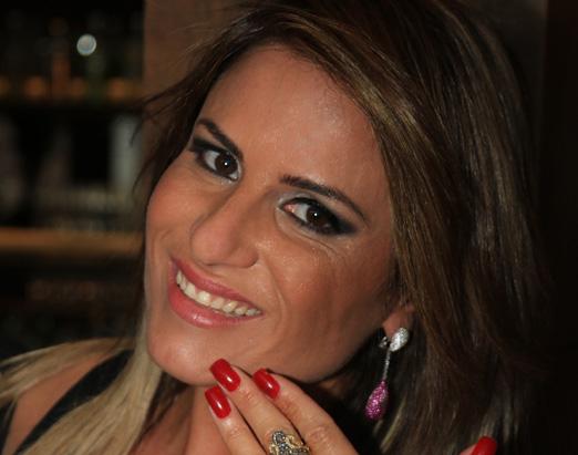 Ana Paula Barbosa