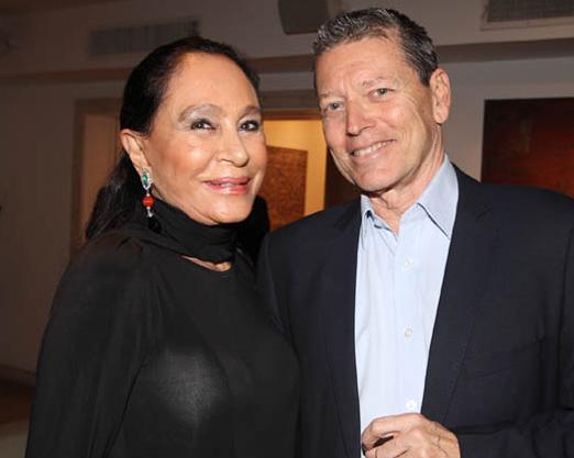 Miriam Gagliardi e Fernando Bicudo