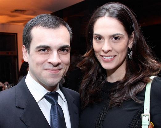 Sandro e Renata