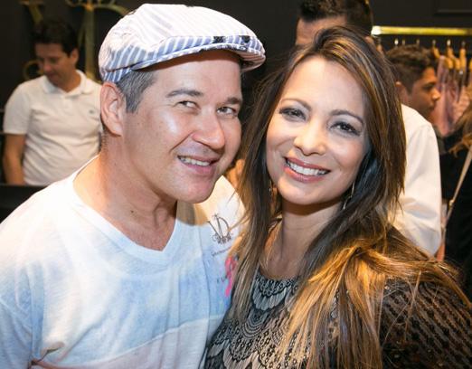 Victor e Marcia