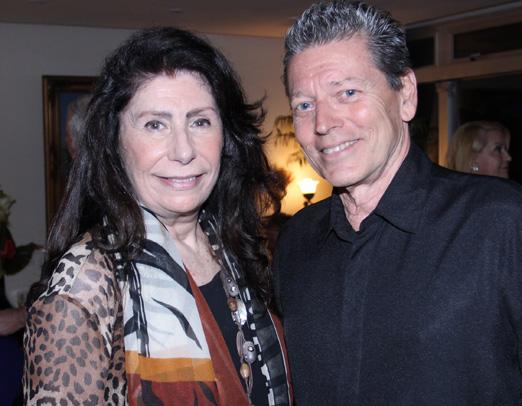 Anna Maria Tornaghi e Fernando Bicudo