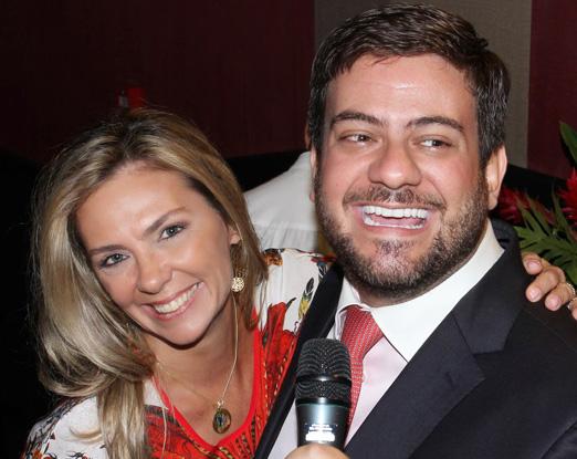 Márcia e Bruno