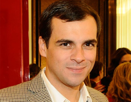 Sandro Barros