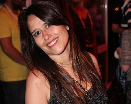 Paula Severiano Ribeiro