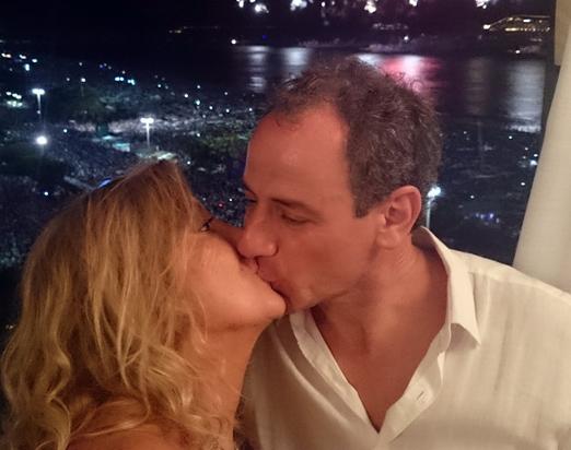 Giovanna Deodato e Santo Mario Lolicato