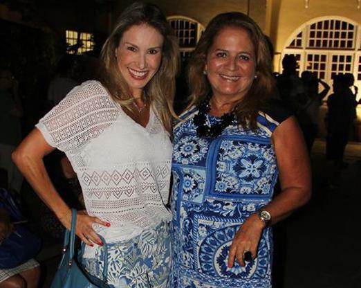 Leticia Levy e Renata Fraga
