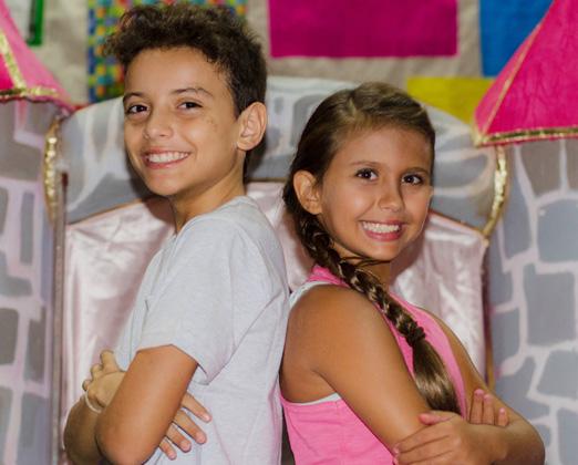 Miguel e Mariana