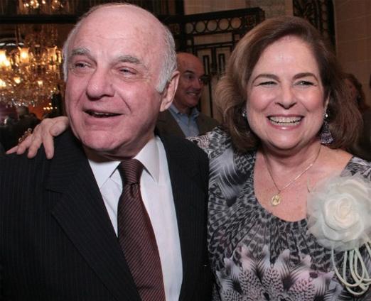 Francis e Hilde