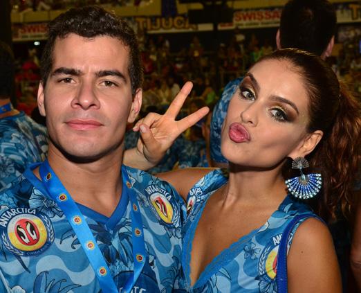 Thiago Martins e Paloma Bernardi net