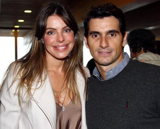 Daniella e Frederico