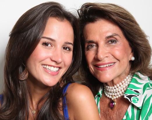 Joana e Sonia