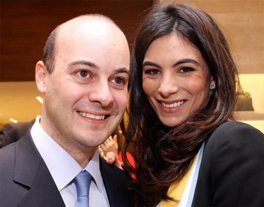 Zeca e Mariana