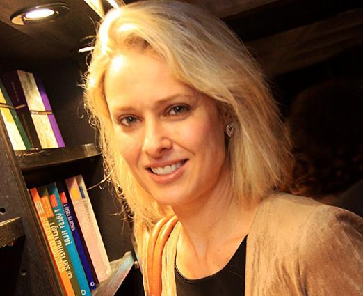 Georgia Wortmann
