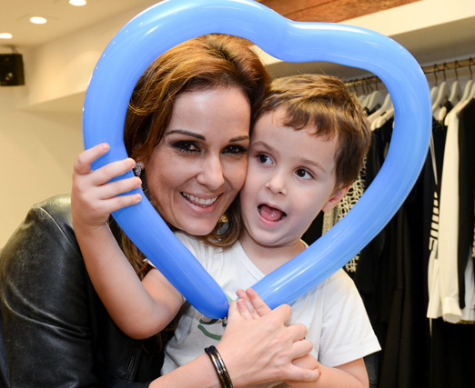 Suzana Galdeano e João Alberto