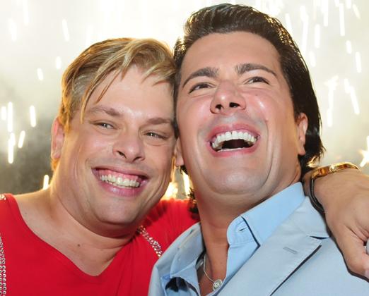 Bruno e André