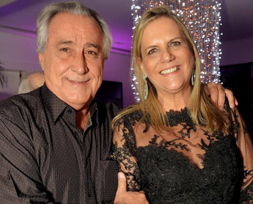 Leleco e Maninha Barbosa
