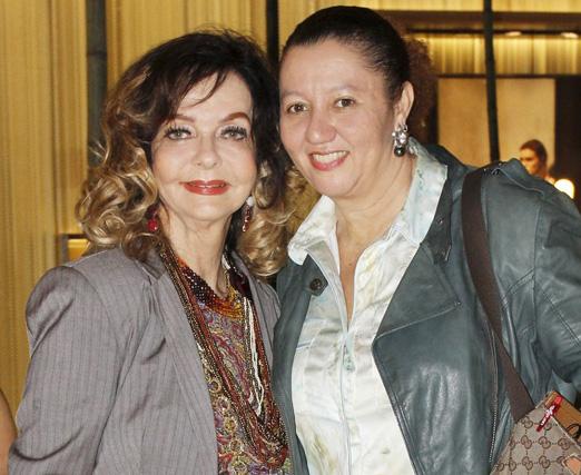 Vera Loyola e Vera Donato