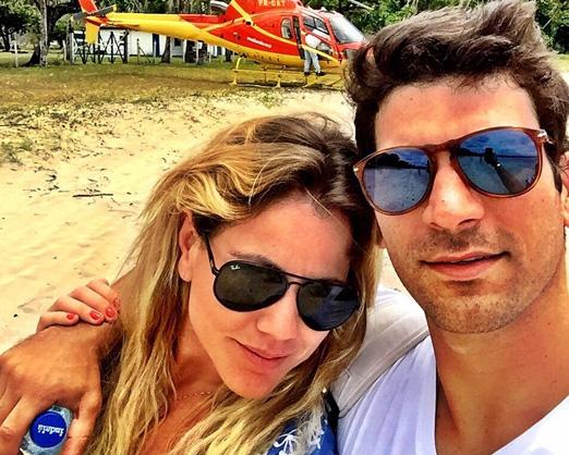 Marina e Bruno