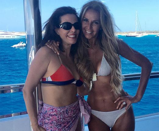 Narcisa e Nina