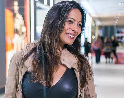 Marcia Romão