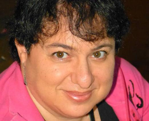 Deborah Sztejnberg