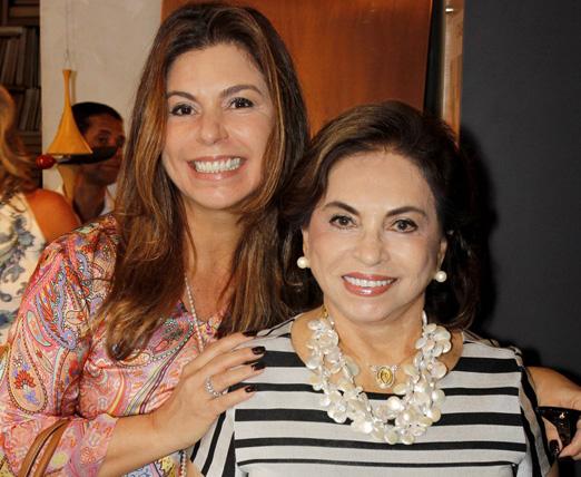 Raquel e Cleuba Verri