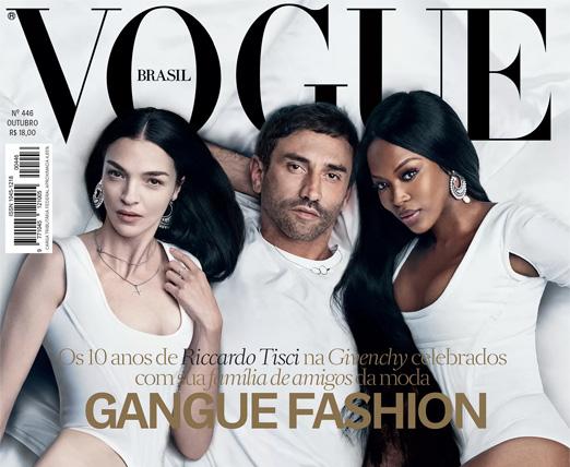 Vogue Brasil de outubro