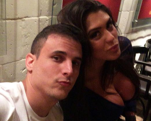 Artur e Mayara