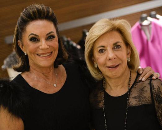 Beth Szafir e Bete Arbaitman