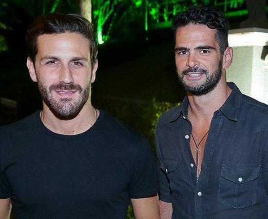 Felipe Locanto e Thiago Camilo