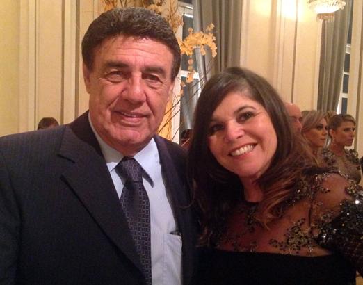 Jorge e Miriam