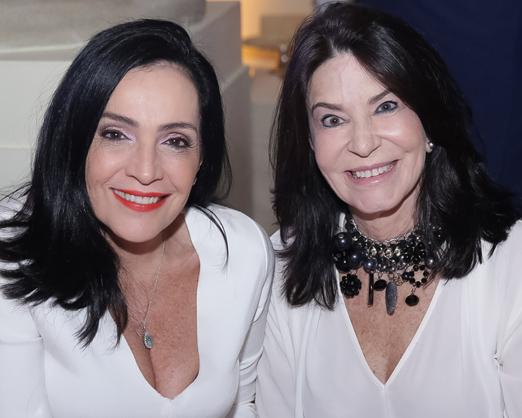Liliana Rodriguez e Teresa Aczel