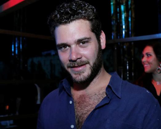Luiz Felipe Bordon