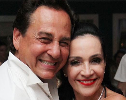 Nestor e Liliana