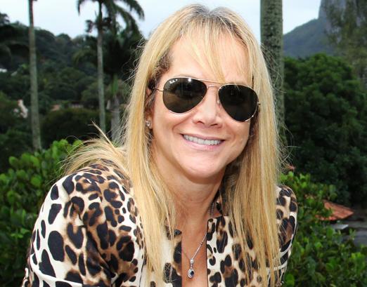 Ana Lucia Coutinho
