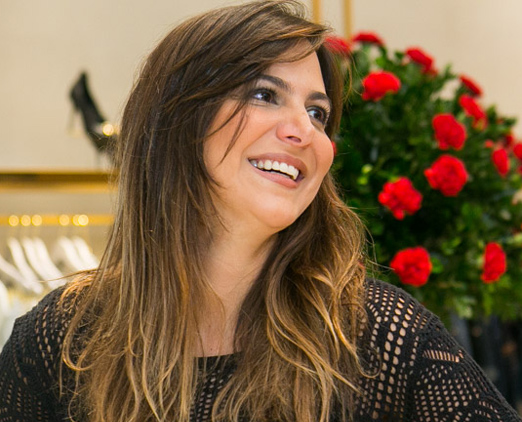 Carol Sampaio